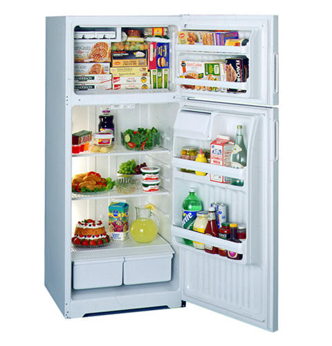 Hotpoint® 16.4 Cu. Ft. Top-Mount No-Frost Refrigerator