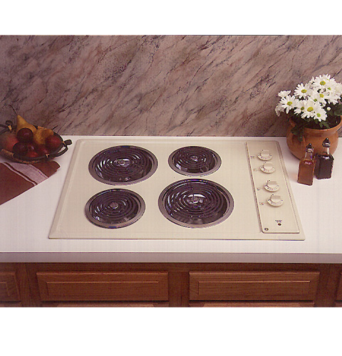electric cooktop installation instructions