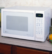 . Capacity Countertop Microwave / Convection Oven with Sensor Cooking ...