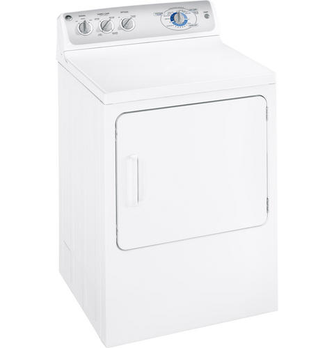 GE® 6.0 Cu. Ft. Extra-Large Capacity Electric Dryer ... Ge Dryer Dwsr Fabric Care Wiring Schematic on