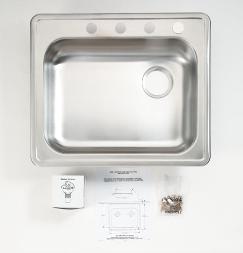 GE Spacemaker® Dishwasher Single Sink Bowl Accessory
