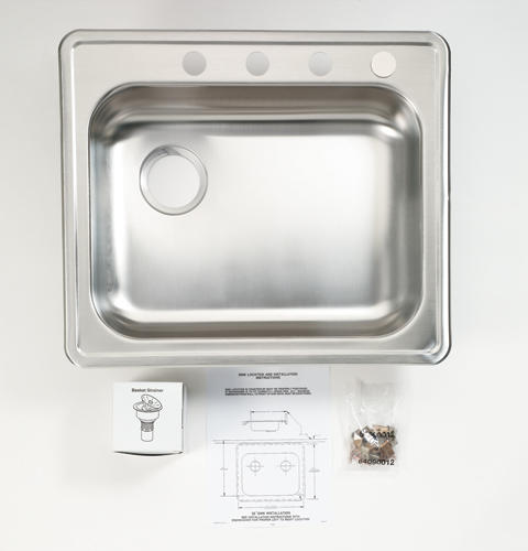 GE Spacemaker® Dishwasher Under the Sink Bowl Accessory
