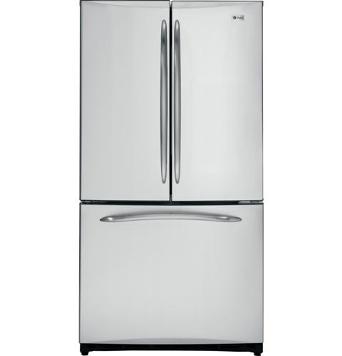 Ft Counter Depth French Door Refrigerator With Icemaker Pfcs1nfcss Ge Liances