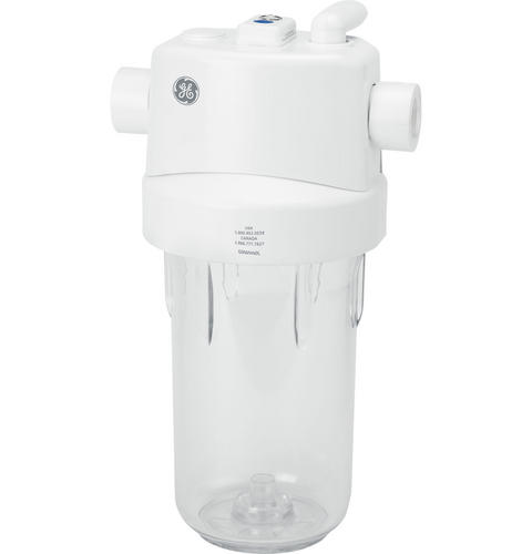 WHOLE HOUSE WATER FILTRATION SYSTEM — Model #: GXWH40L