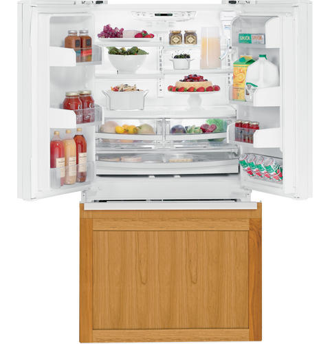 GE Profile™ 20.8 Cu. Ft. Counter-Depth French-Door Refrigerator