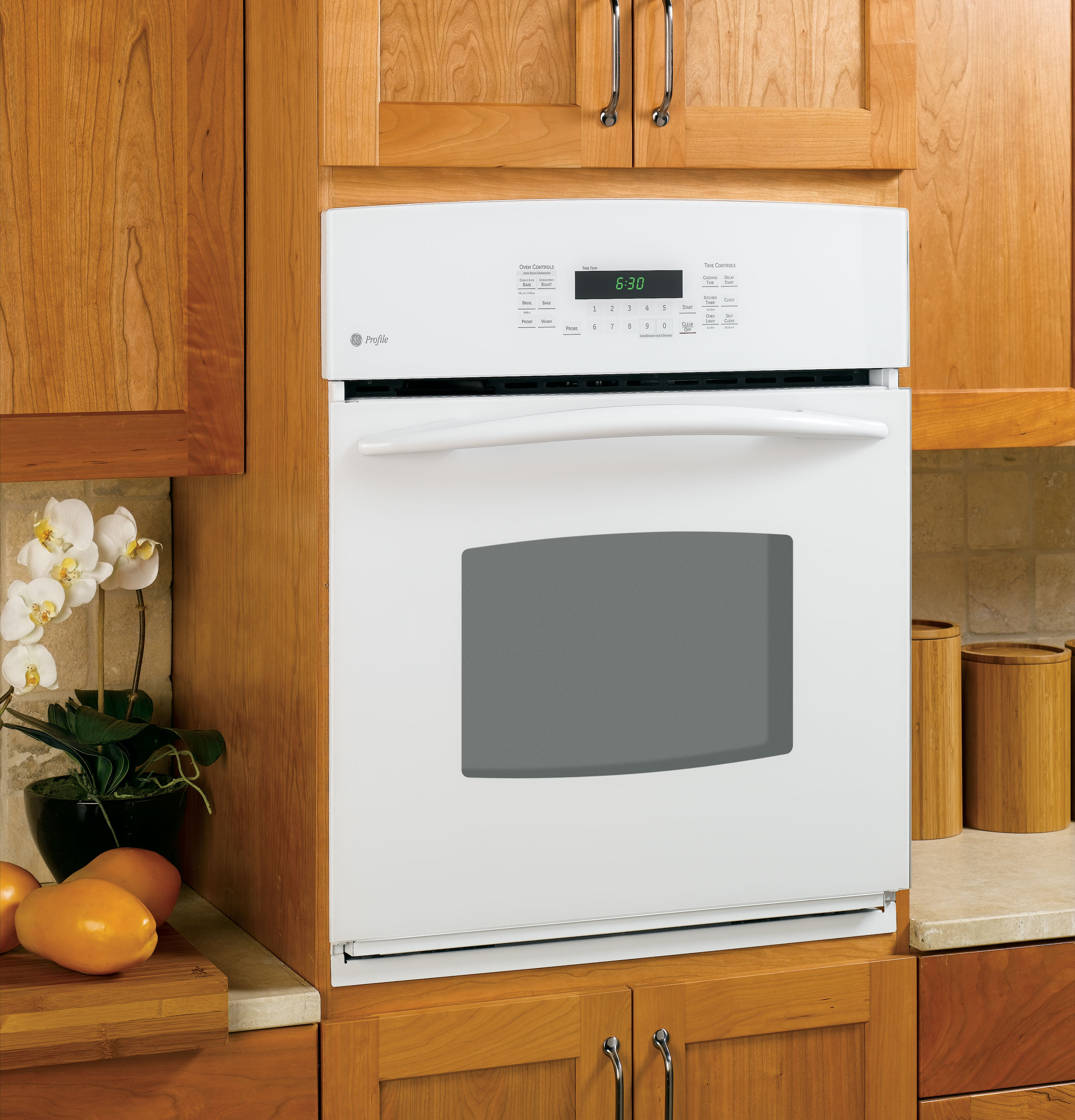 Types Of Wall Ovens ~ Ge oven how to use