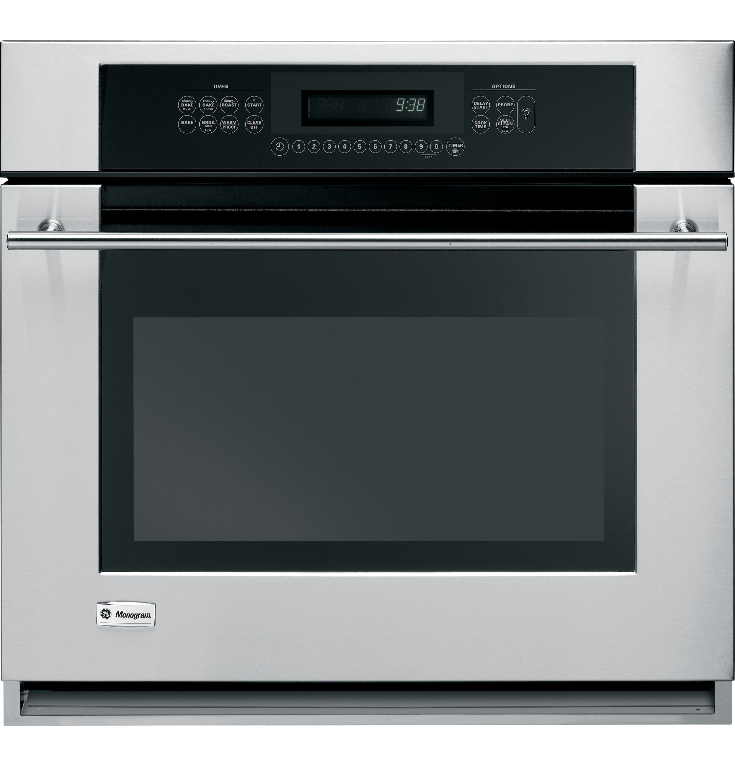 Built In Ovens Electric ~ Built in ovens ge electric oven