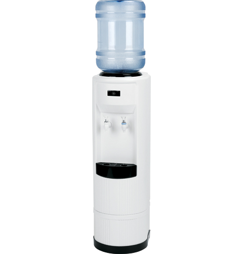 Ge 174 Cold And Room Temperature Free Standing Water