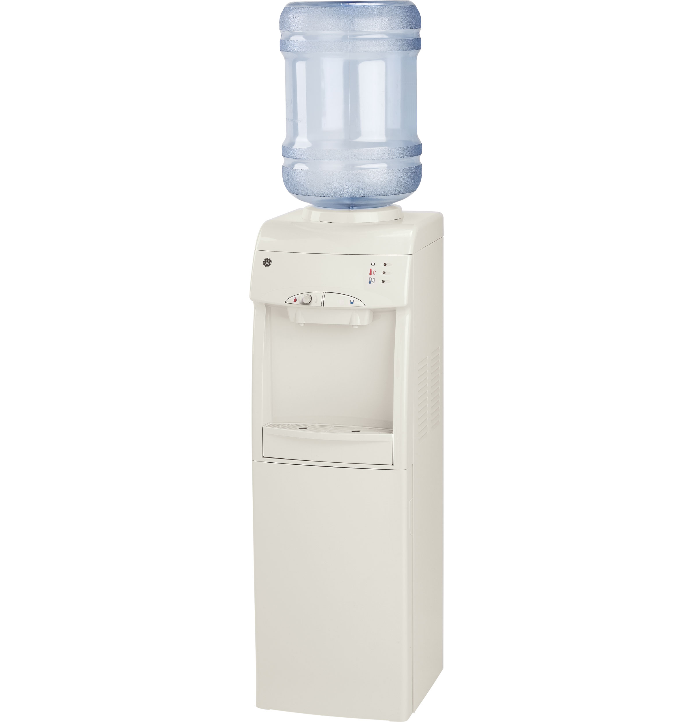 Ge 174 Energy Star 174 Qualified Hot And Cold Free Standing