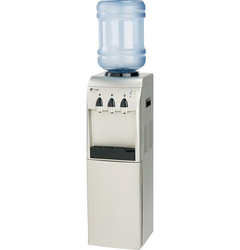 GE Profile™ ENERGY STAR® qualified Hot and Cold Free-Standing Water Dispenser