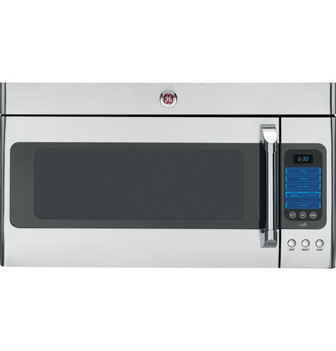 GE Café™ Series 2.0 Cu. Ft. Over-the-Range Microwave Oven