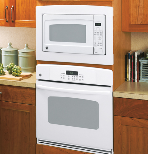 JEB1860DMWW - GE? 1.8 Cu. Ft. Countertop Microwave Oven - The ...