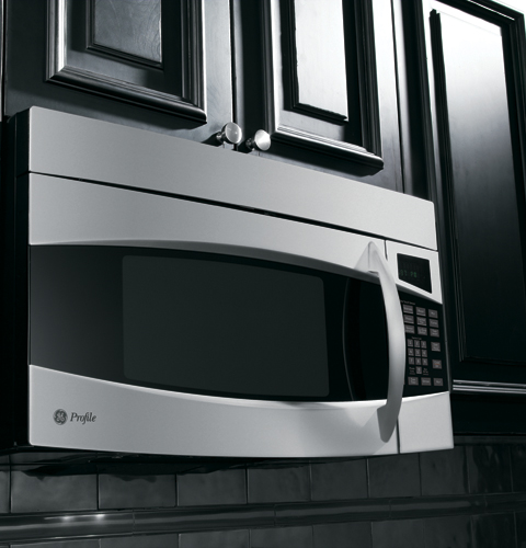 Ge Profile Microwave Emaker Xl1800 Home Furniture