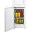 GE® Hot and Cold Free-Standing Water Dispenser with Integrated Refreshment Chiller