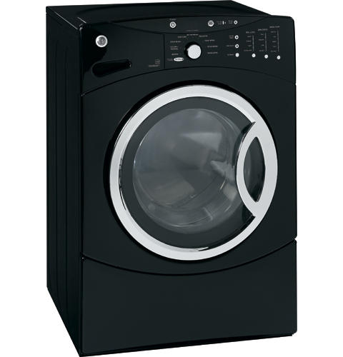 GE® ENERGY STAR® 3.8 IEC Cu. Ft. King-size Capacity ... on