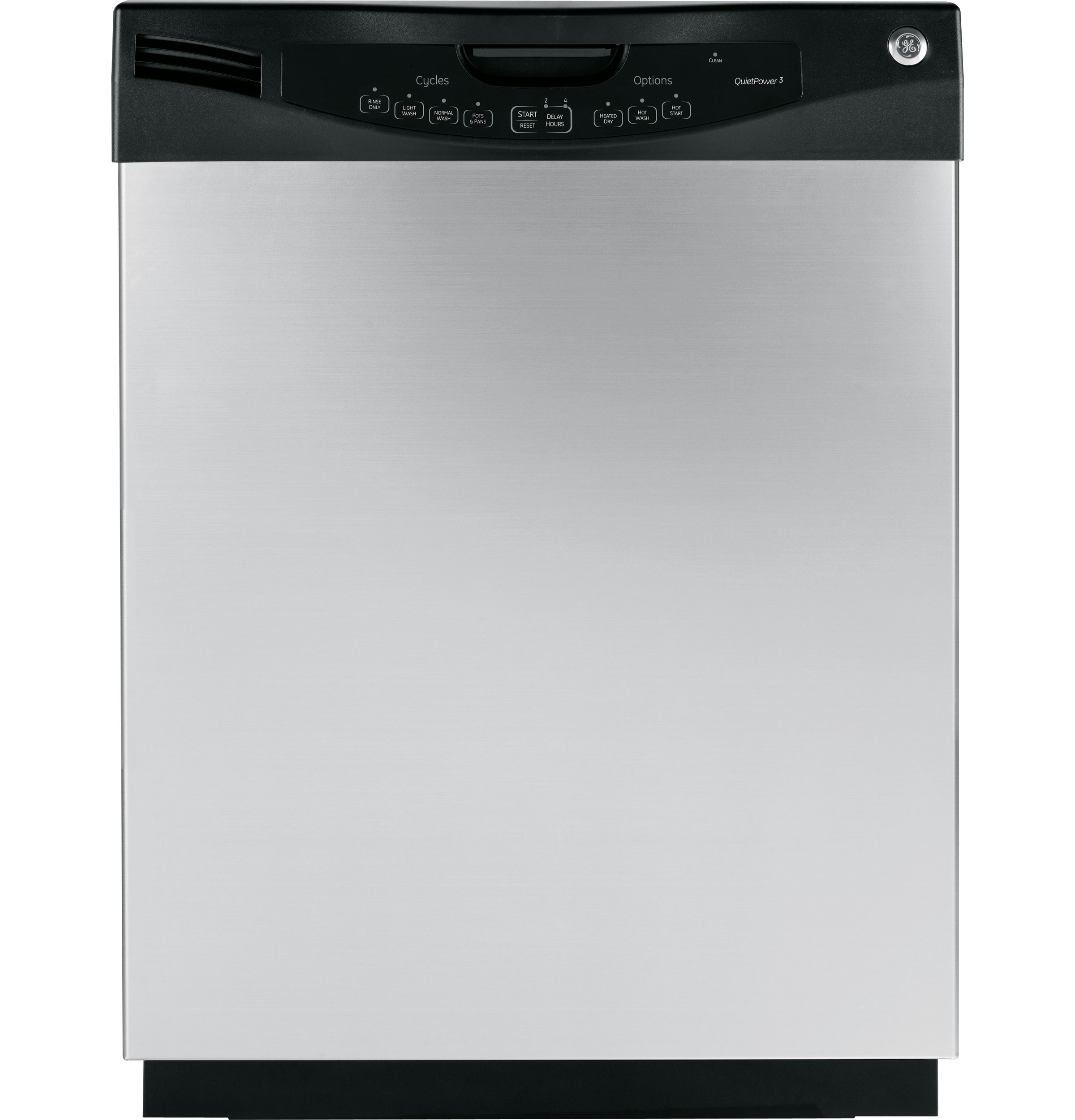 Ge 174 Built In Dishwasher Ghda485ncs Ge Appliances