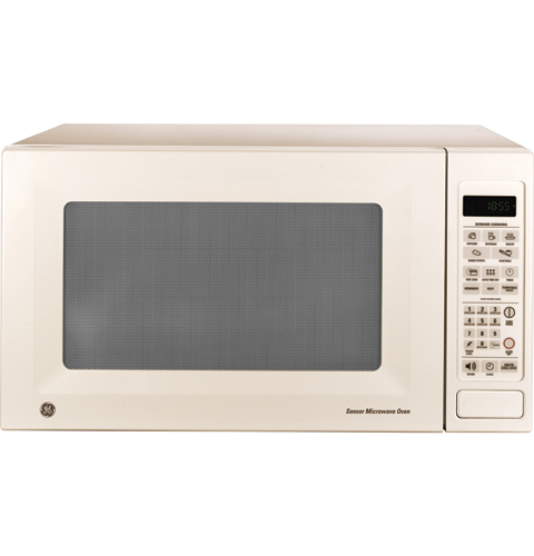 Countertop Dishwasher Ge : ... . Ft. Capacity Countertop Microwave Oven JES1855PCH GE Appliances