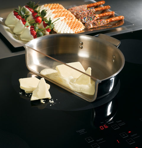 Cooktop burner electric 5 inch 30 did
