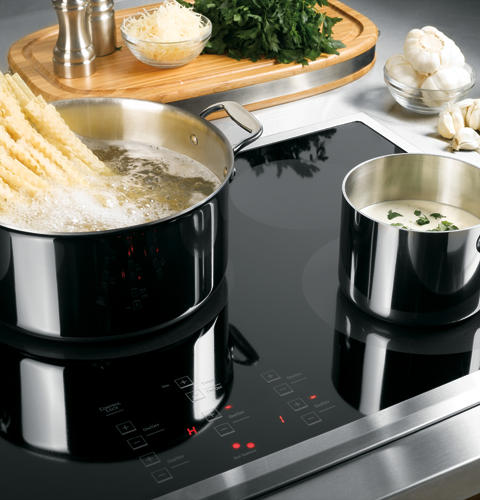 thermador professional cooktop 36