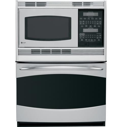 Ge Profile Series 30 Quot Built In Double Microwave
