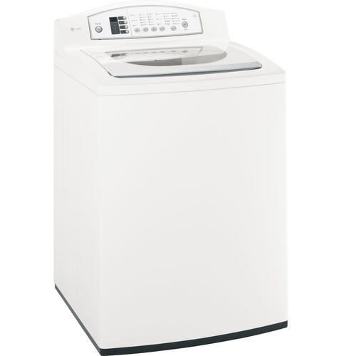 GE Profile™ 4.0 IEC Cu. Ft. King-size Capacity High-Efficiency Washer