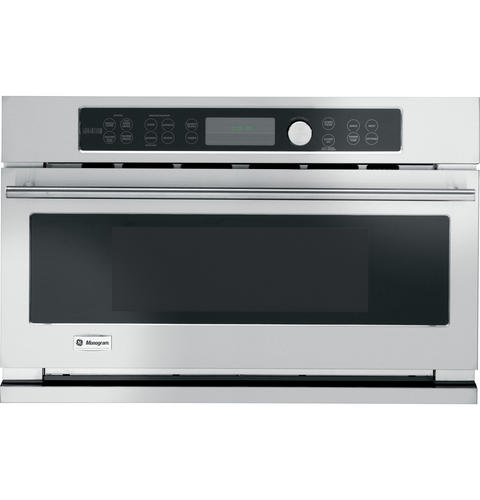 Zsc2201nss Ge Monogram Built In Oven With Advantium