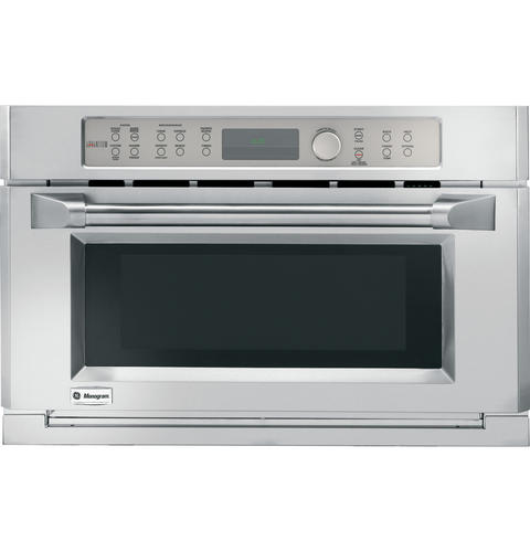 Zsc2202nss Ge Monogram Built In Oven With Advantium