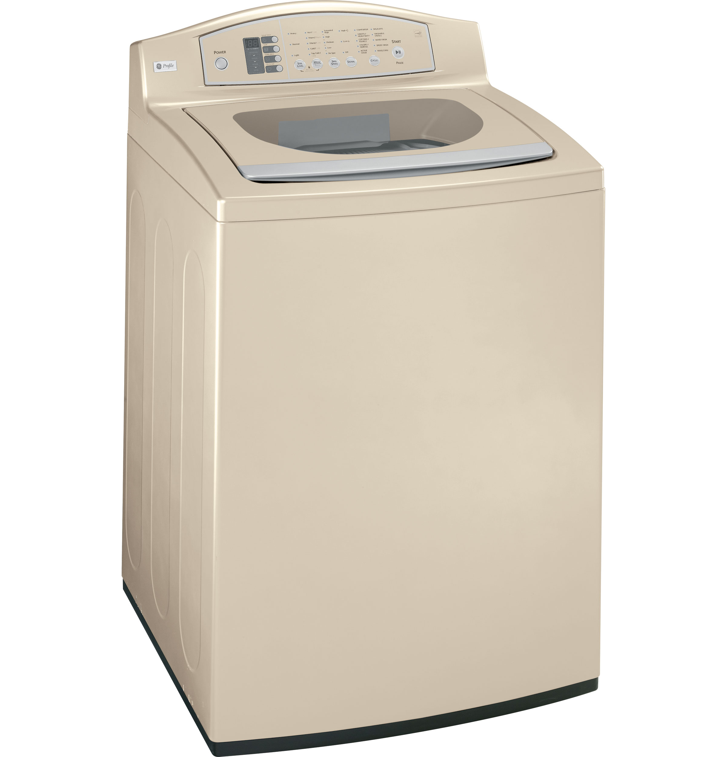 Ge Profile Energy Star 174 4 0 Iec Cu Ft King Size