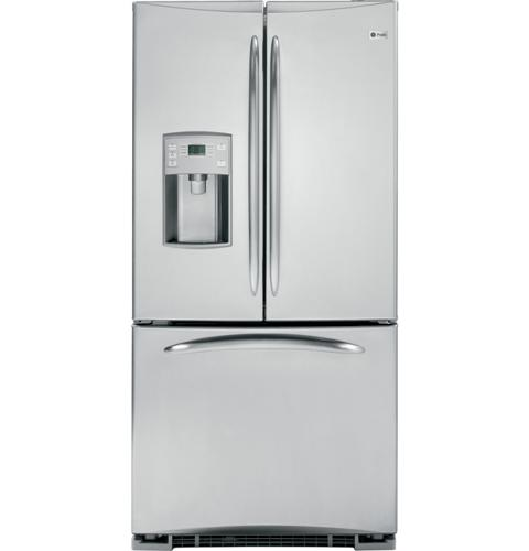 GE Profile™ ENERGY STAR® 22.0 Cu. Ft. French-Door Refrigerator