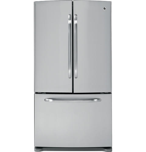 GE® ENERGY STAR® 25.9 Cu. Ft. French-Door Refrigerator with ... on