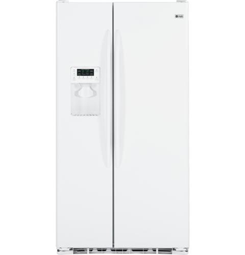 GE Profile™  23.3 Cu. Ft. Side-by-Side Refrigerator