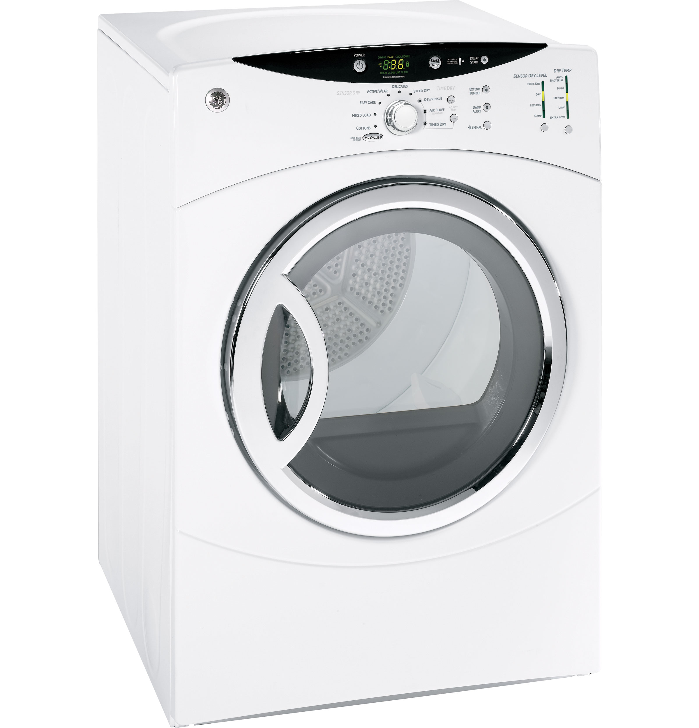 Gas Washers And Dryers Gear 70 Cuft Super Capacity Gas Dryer Dcvh680gjww Ge Appliances