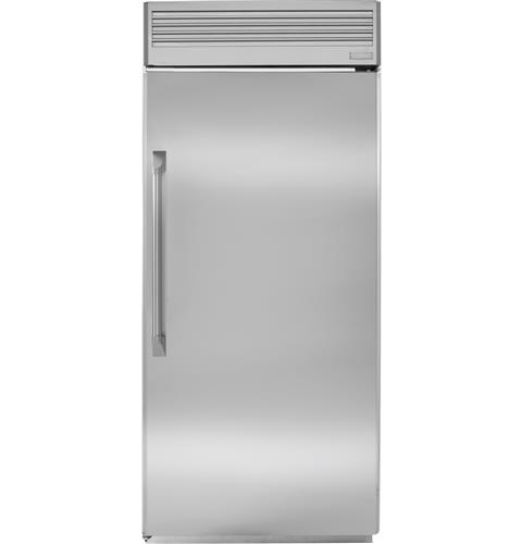 "Thumbnail of Monogram 36"" Professional Built-In All Refrigerator"