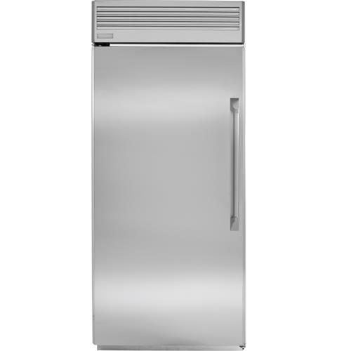 "Thumbnail of Monogram 36"" Professional Built-In All Freezer"
