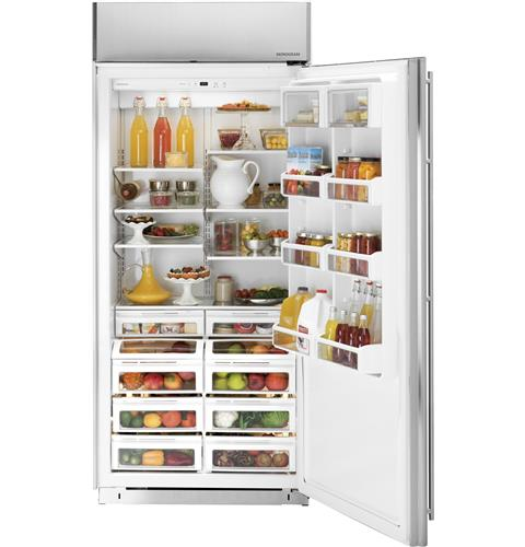 "Thumbnail of Monogram 36"" Built-In All Refrigerator 1"