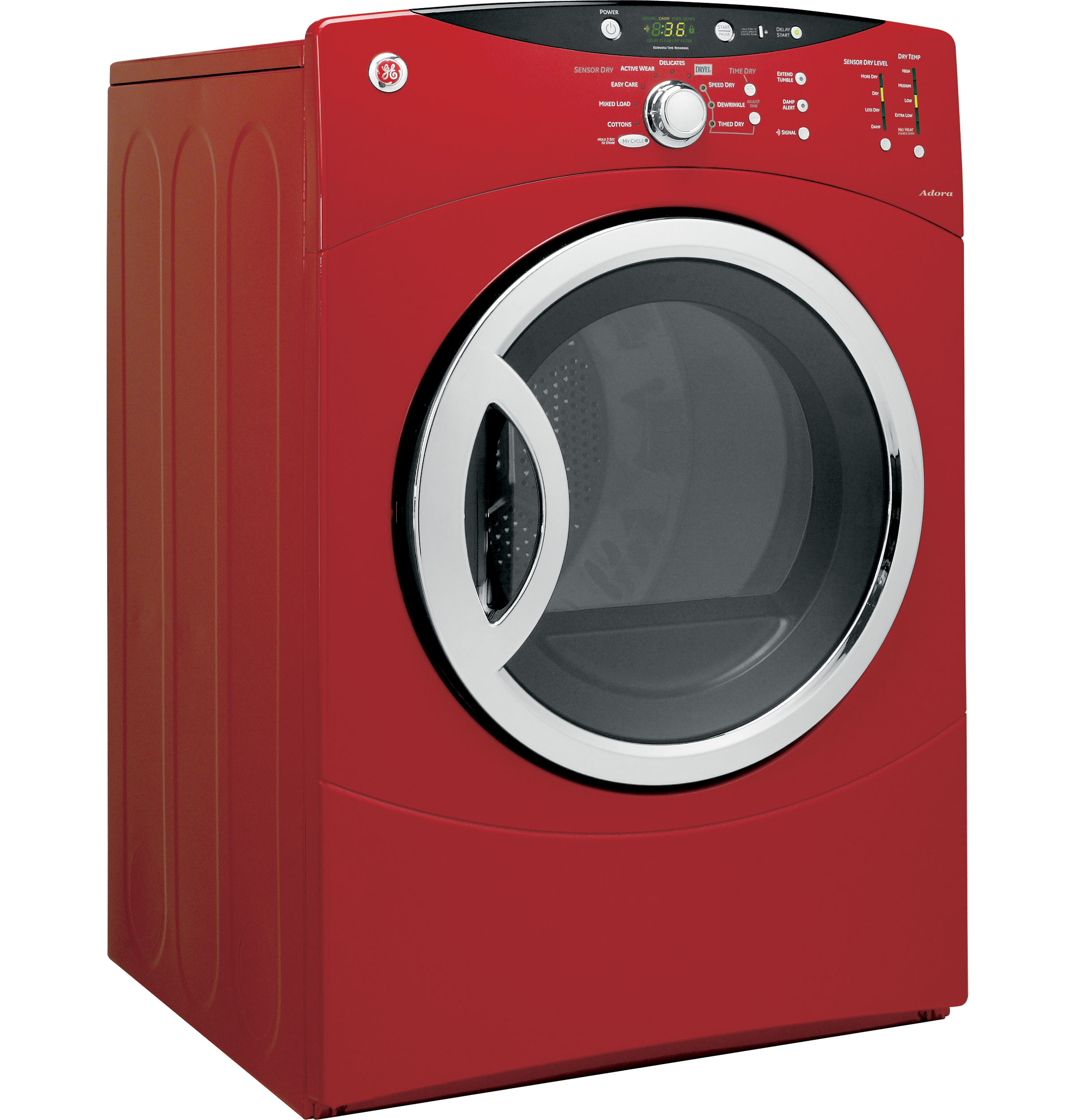 Adora washer and dryer system by V-ZUG