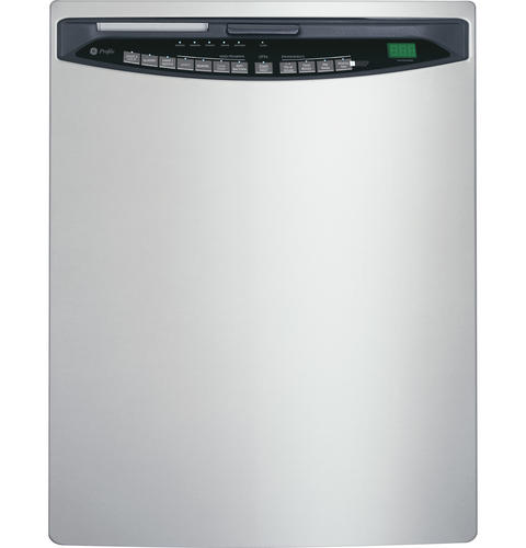 GE Profile™ Built-In Dishwasher