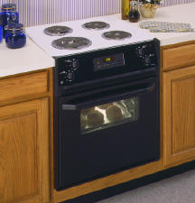 Ge Emaker 27 Drop In Electric Range With Self Cleaning Oven