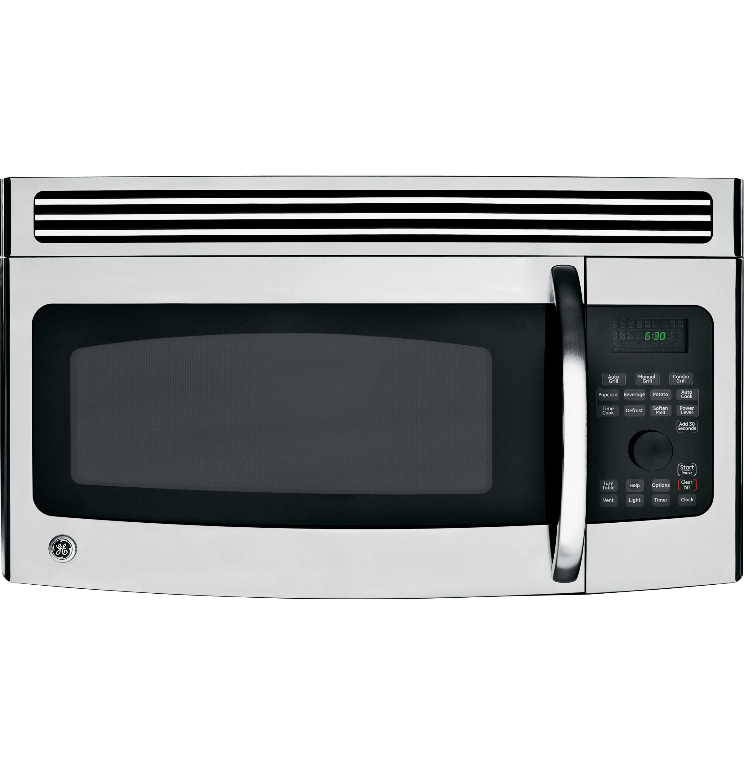 Free GE Microwave Oven User Manuals ManualsOnline.com. installation manual  for a GE Spacemaker XL ...