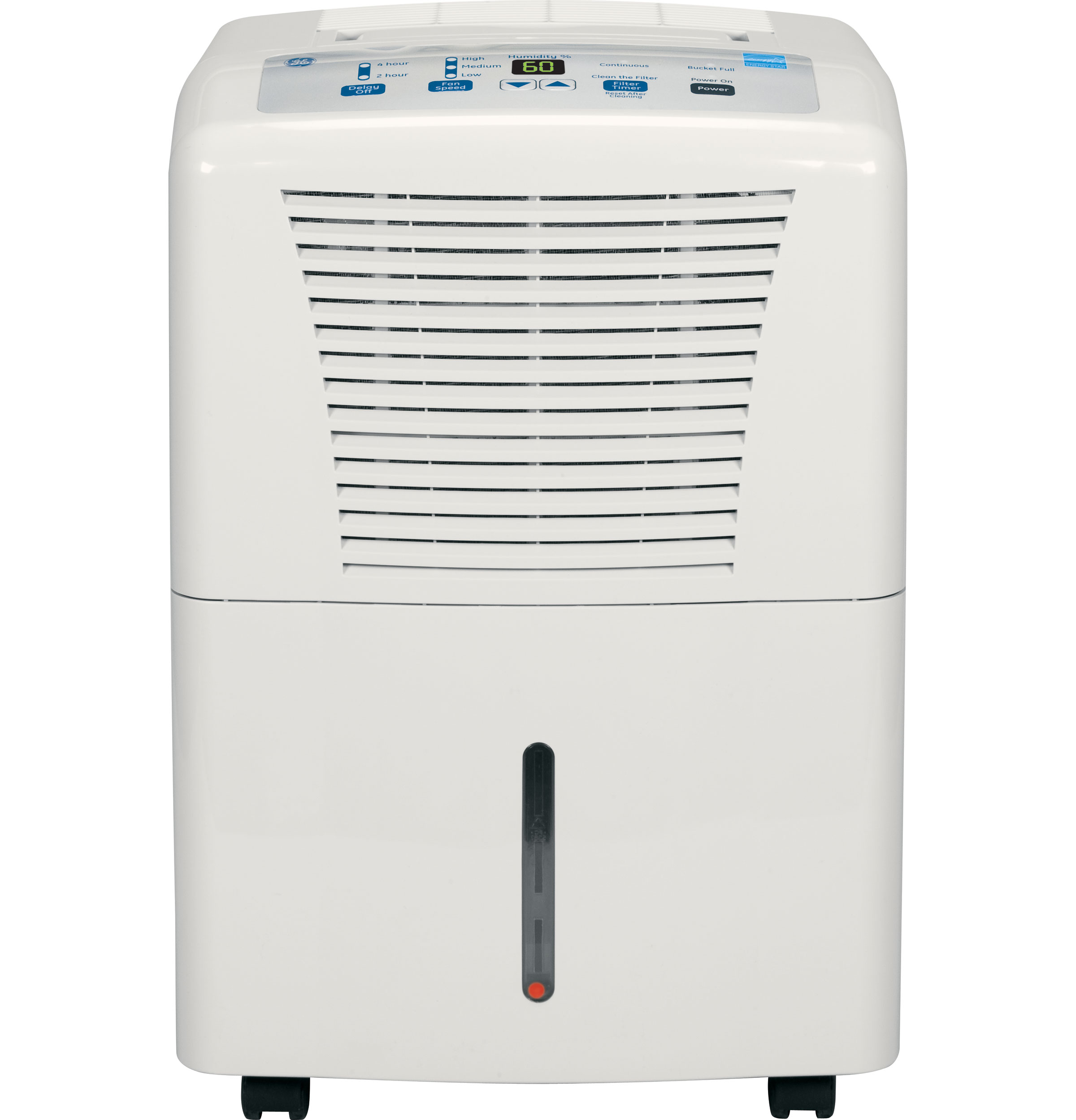 GE® Dehumidifier AHR30LM GE Appliances #2476A7