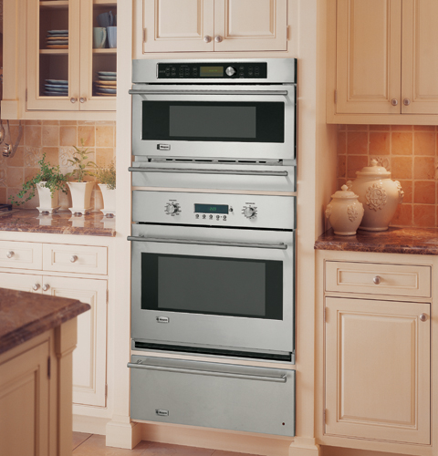 Zsc1201jss Monogram Built In Oven With Advantium