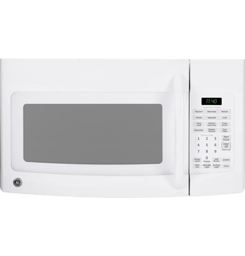 GE Spacemaker® 1.7 Cu. Ft. Over-the-Range Microwave Oven