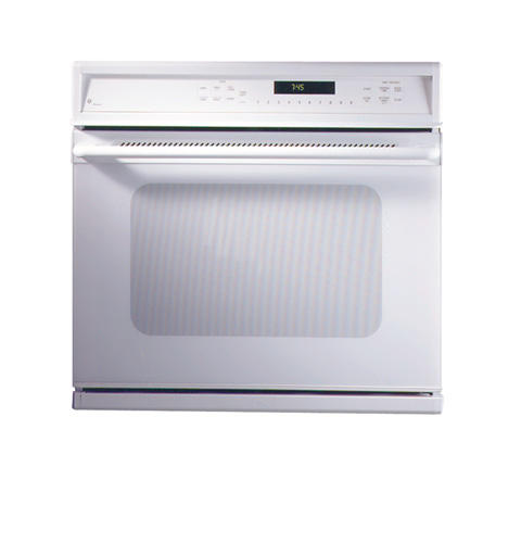 Zet737wwww Ge Monogram 30 Convection Self Cleaning Single Oven Liances