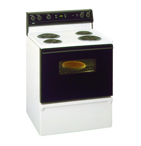 Rca 30 Quot Standard Clean Free Standing Electric Range With