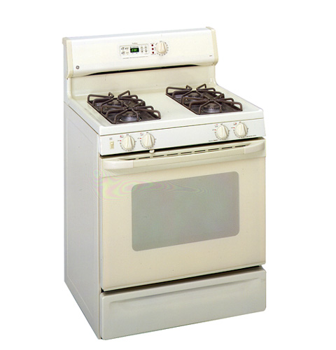 Ge Spectra 30 Quot Free Standing Xl44 Gas Range