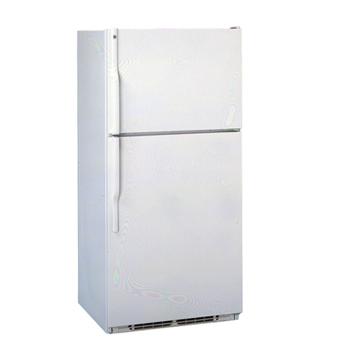 ge® j series 20 6 cu ft top mount no frost refrigerator product image product image