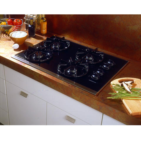 GE Profile Performance™ Built-In Gas Cooktop