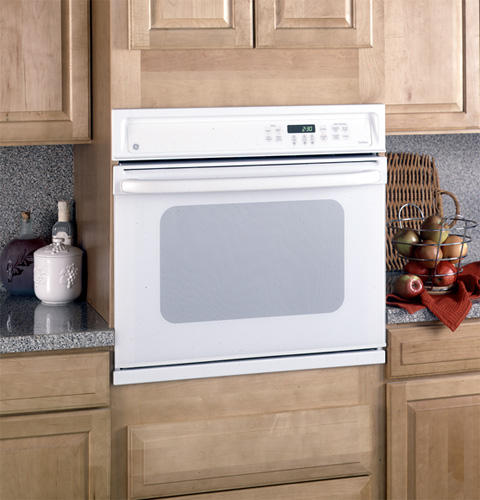 Ge 174 30 Quot Single Electric Self Cleaning Wall Oven