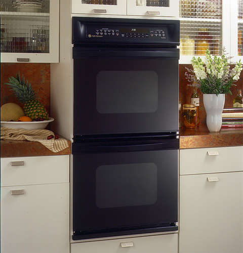 Ge Profile Performance 27 Quot Double Wall Oven Jk950babb