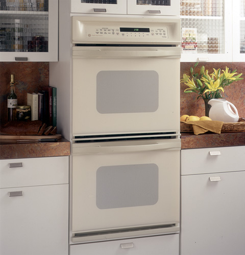 Ge Profile Performance 27 Quot Double Wall Oven Jk950aaaa